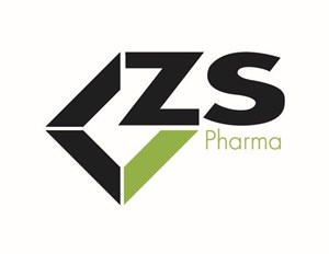 ZS Pharma Announces Multiple Presentations From ZS003, a