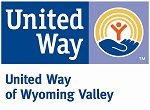 United Way of Wyoming Valley logo