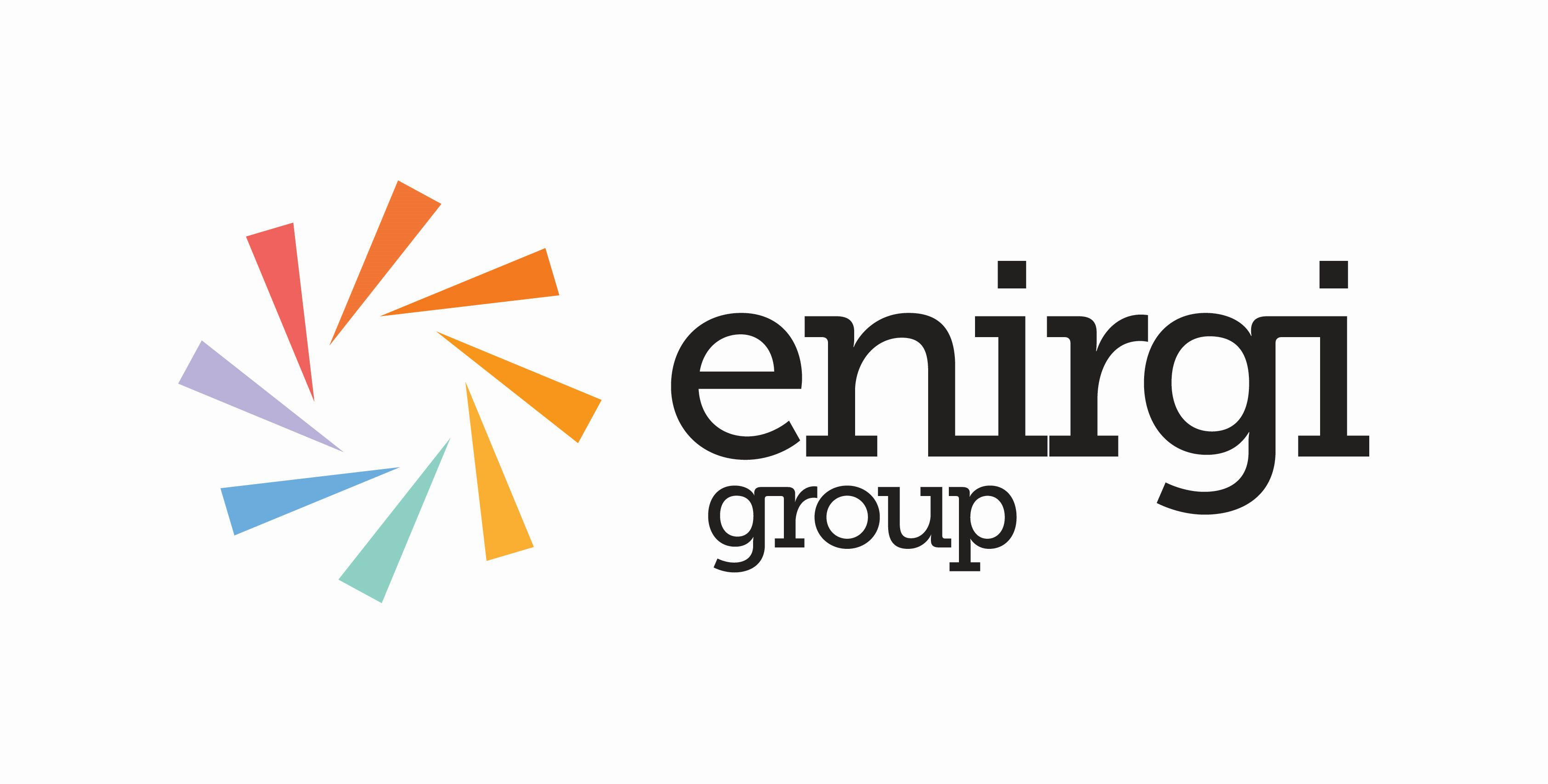 Enirgi Group Corporation Logo