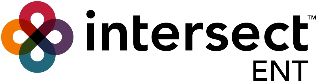 Intersect ENT Logo