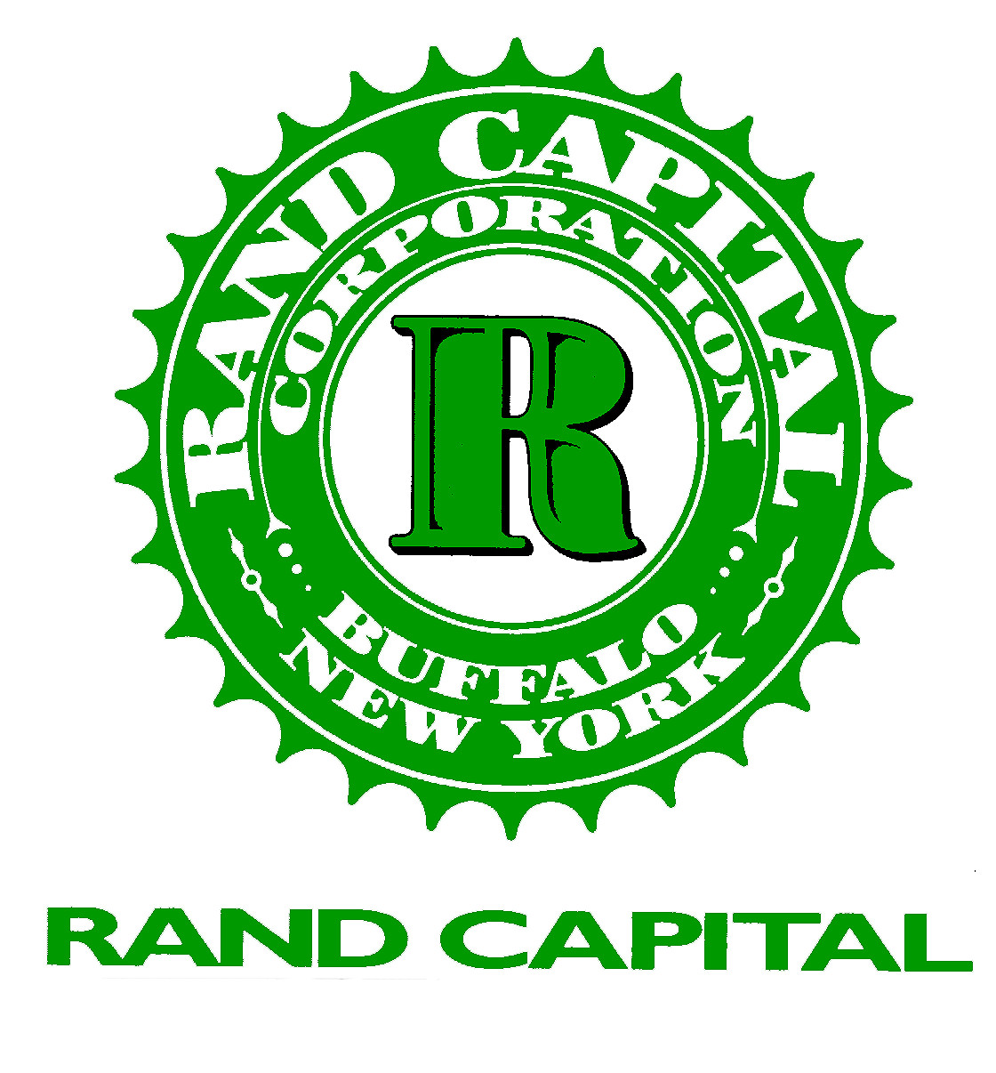 Rand Capital Corporation Logo