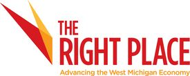 Right Place logo