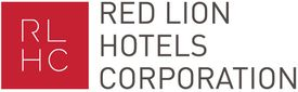 Red Lion Hotels Corporation logo