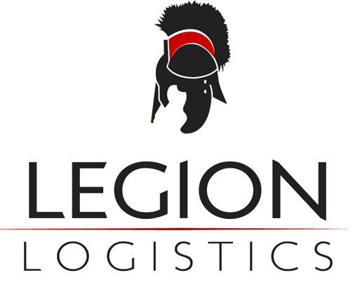 Legion Logistics, LLC Logo