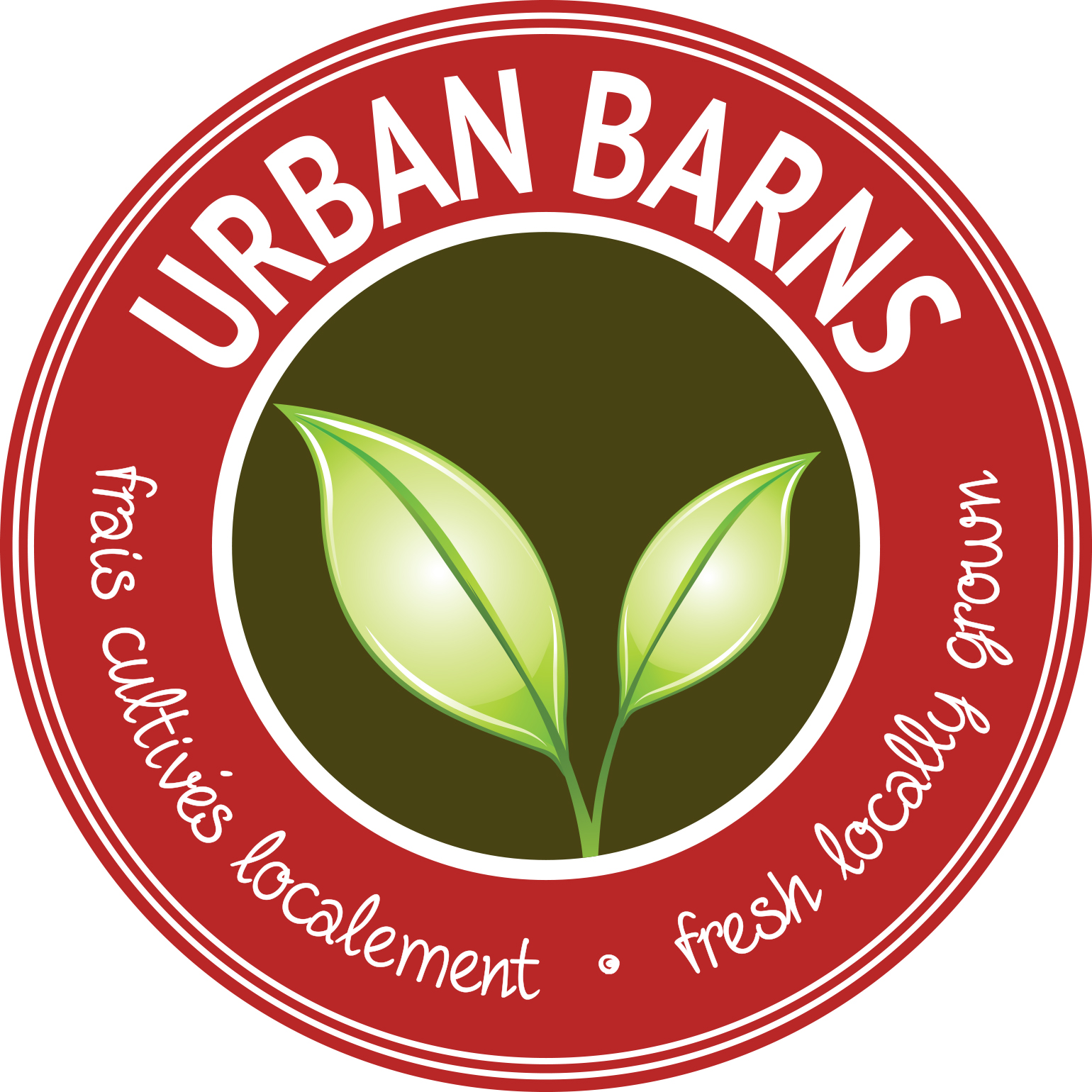Urban Barns Foods Inc. Logo