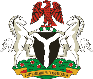 Federal Ministry of Finance, Nigeria logo