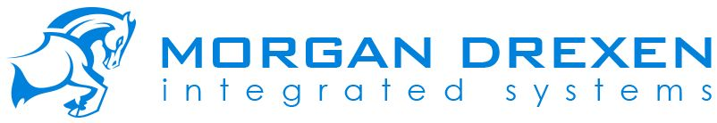 Morgan Drexen Integrated Systems logo