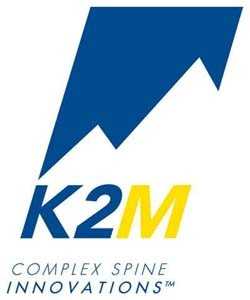 K2M Group Holdings, Inc. Logo