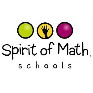 Spirit of Math Logo