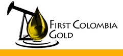 First Colombia Gold Corp.