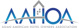 Asian American Hotel Owners Association Logo
