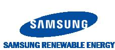 Samsung Renewable Energy Logo