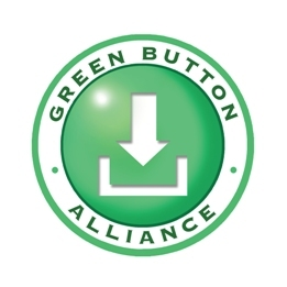 Green Button Alliance Company Logo