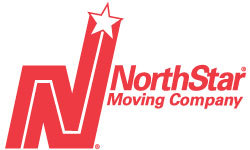 NorthStar Moving logo