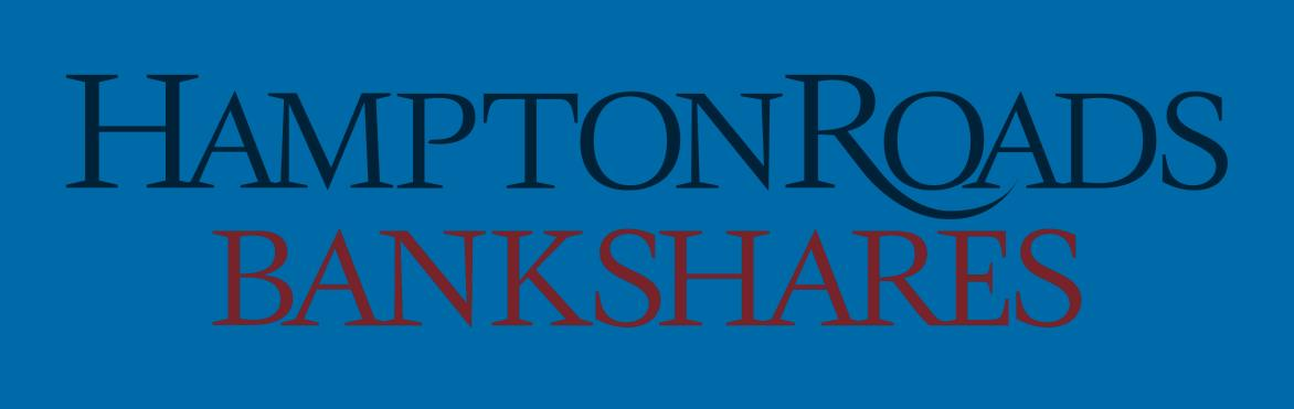 Hampton Roads Bankshares logo