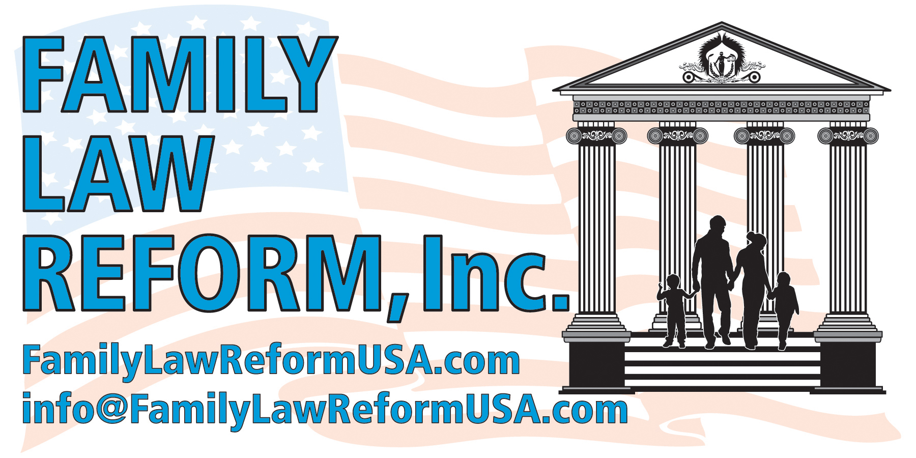Family Law Reform, Inc. Logo