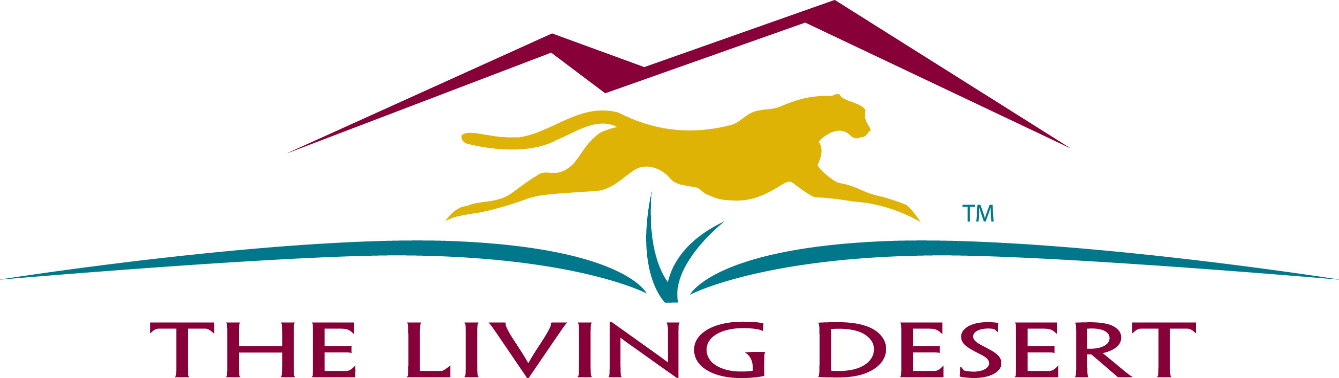 The Living Desert Logo