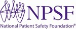 The National Patient Safety Foundation Logo