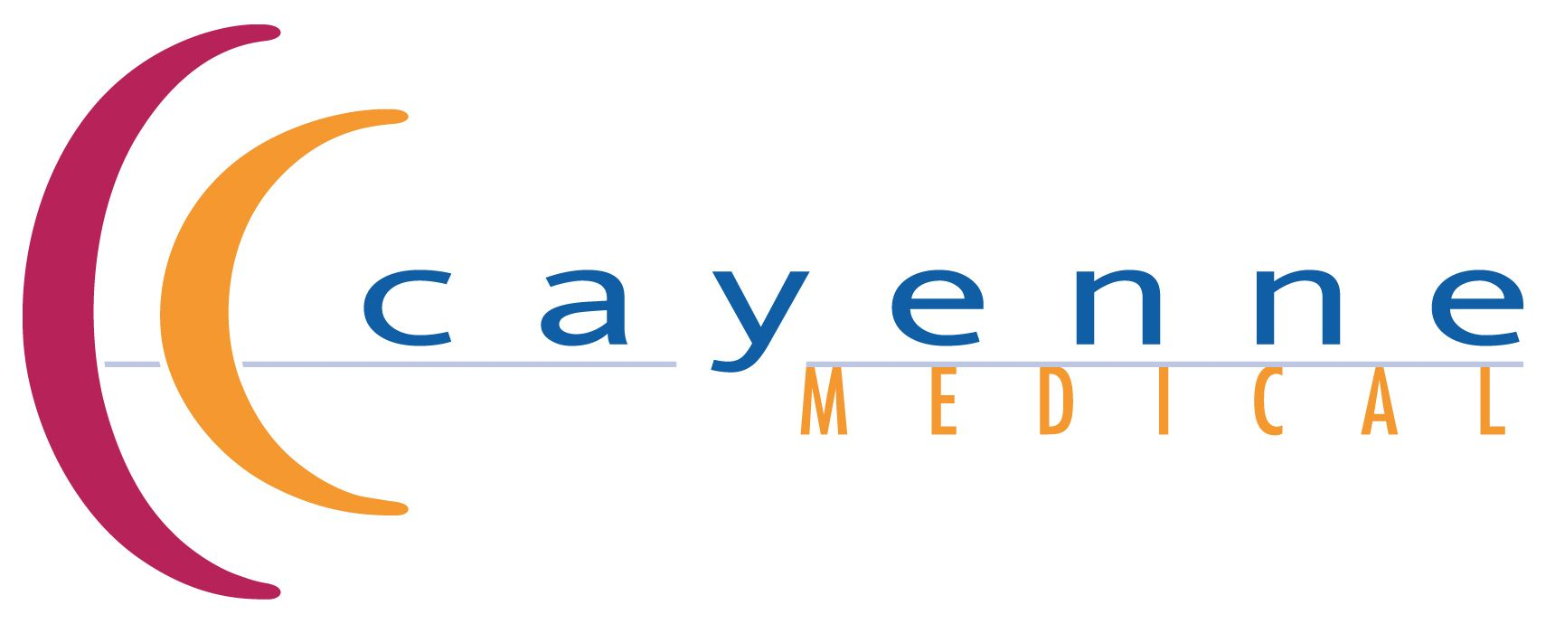 Cayenne Medical logo