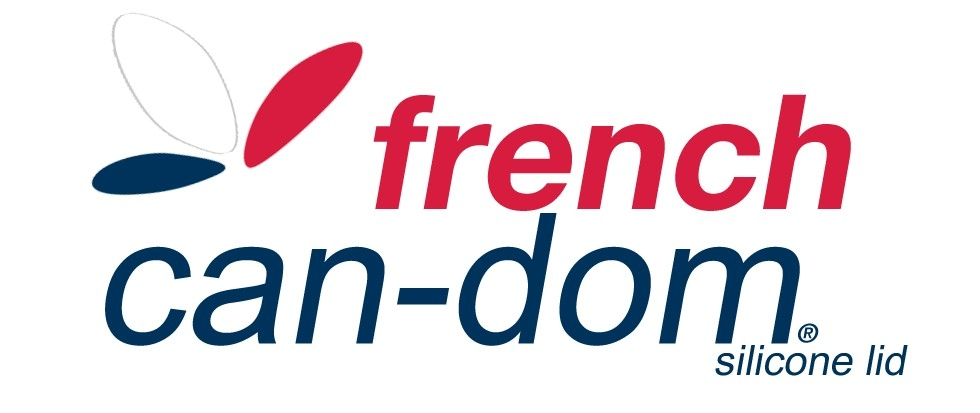 French Can-Dom logo