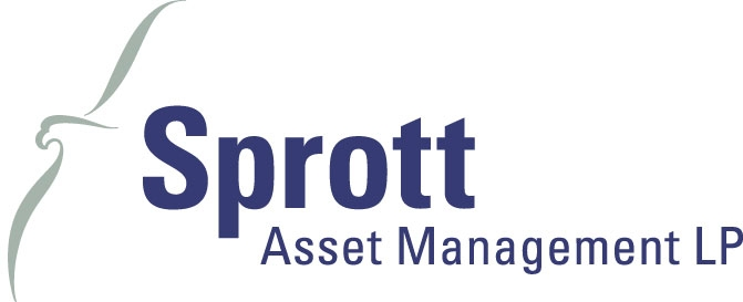 Sprott Asset Management logo