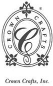 Crown Crafts logo