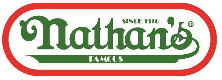 Nathan's Famous Logo