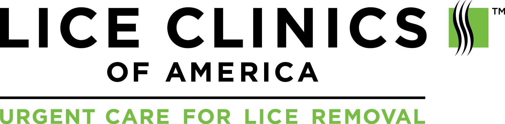 Lice Clinics of America Logo