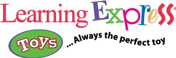 Learning Express Logo