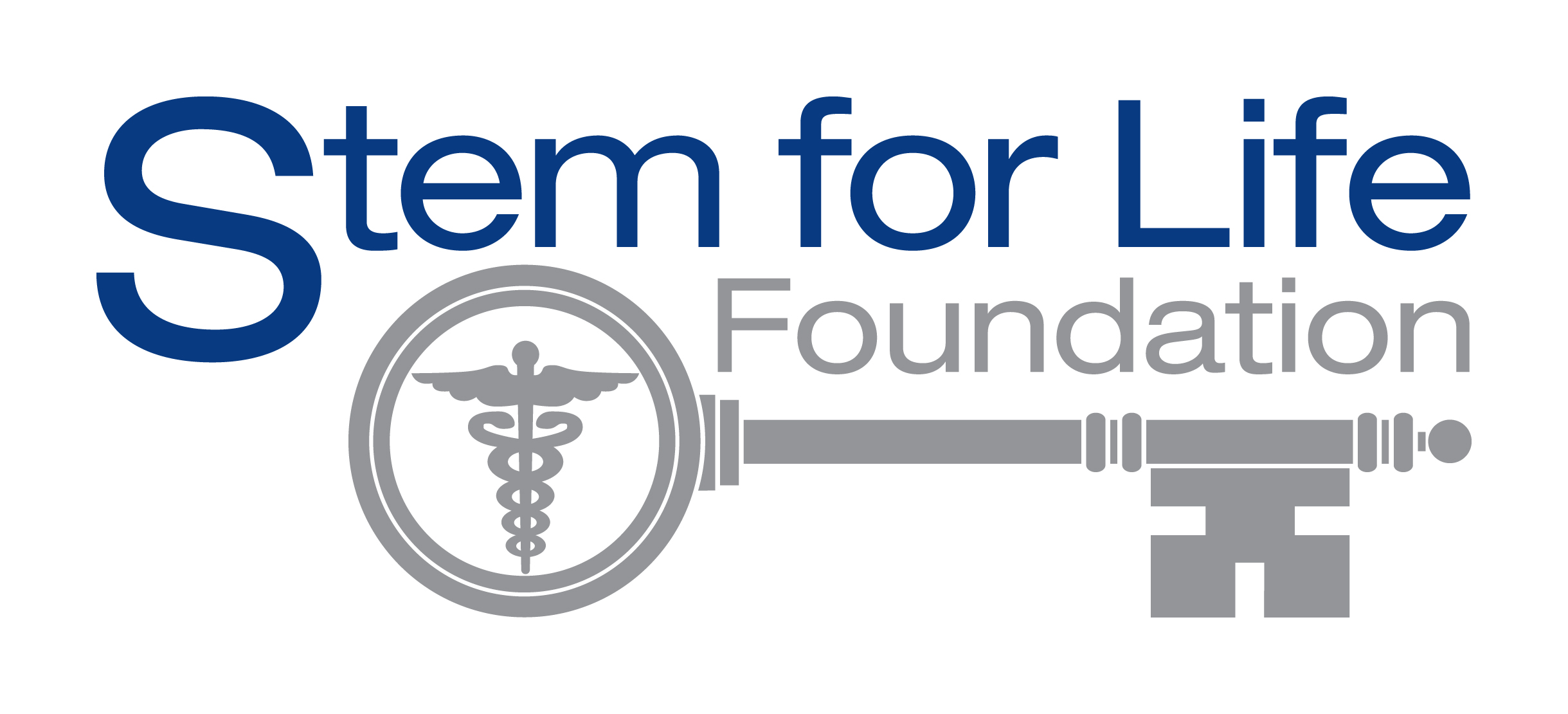 The Stem for Life Foundation logo