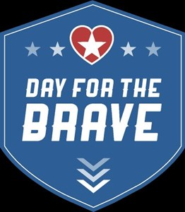 Day For The Brave logo