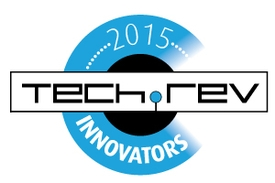 TechRev Logo