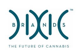Dixie Brands, Inc. Logo