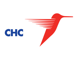CHC Helicopter North America Logo