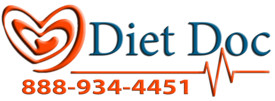 Diet Doc Diet and Weight Loss Logo