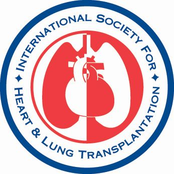 International Society for Heart and Lung Transplantation Logo