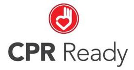 CPR Ready logo