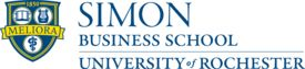 Simon Business School logo