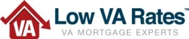 Low VA Rates Logo