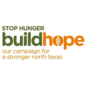 North Texas Food Bank Announces Capital Campaign Stop Hunger Build Hope